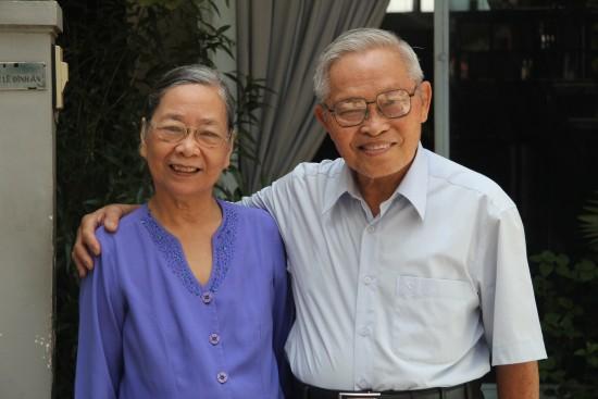 Mục sư Lê Đình Ân – 51 năm trong chức vụ