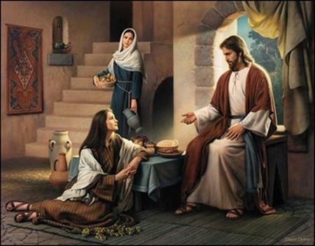 Sự phục vụ Chúa – Mục sư Đoàn Văn Miêng