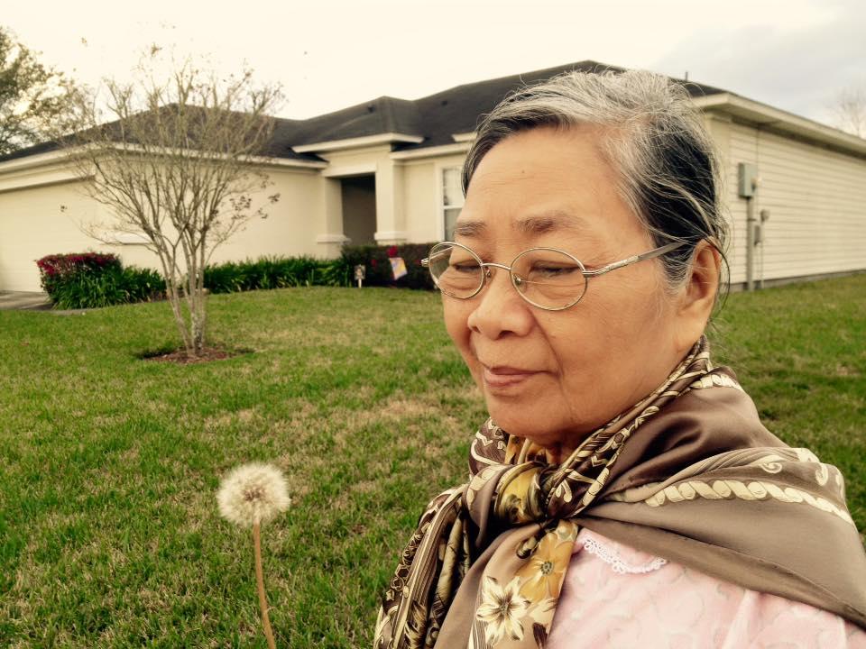 Bà MSTS Lê Đình Ân