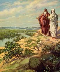 Tầm nhìn của Áp-ra-ham