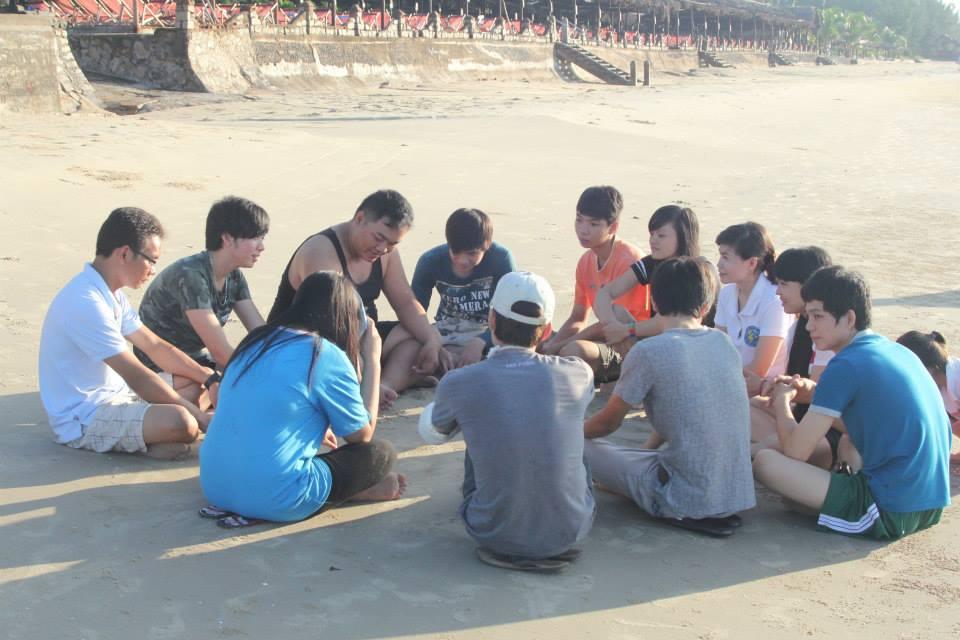Thông công Cơ đốc trong sự Cầu nguyện
