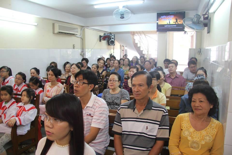 Hội Thánh Tin Lành bình Thới