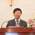 Truyền đạo Huỳnh Khương Thọ