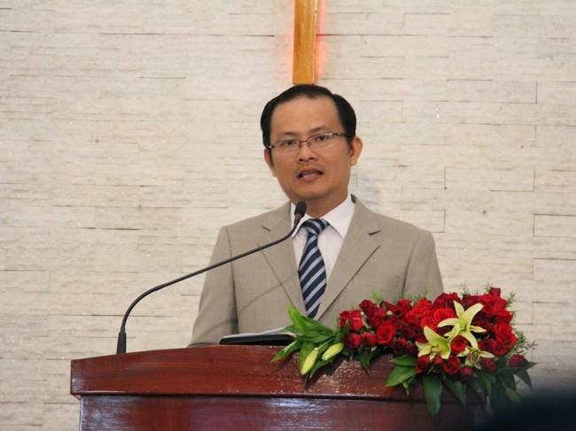 MSNC Trần Huỳnh Quốc Việt