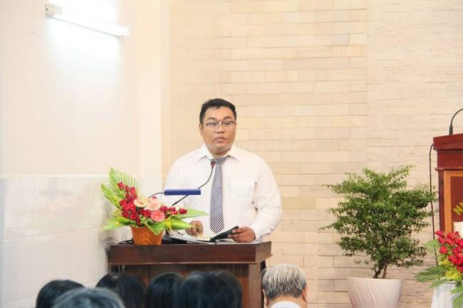 Tình cha - Truyền giảng Tin Lành