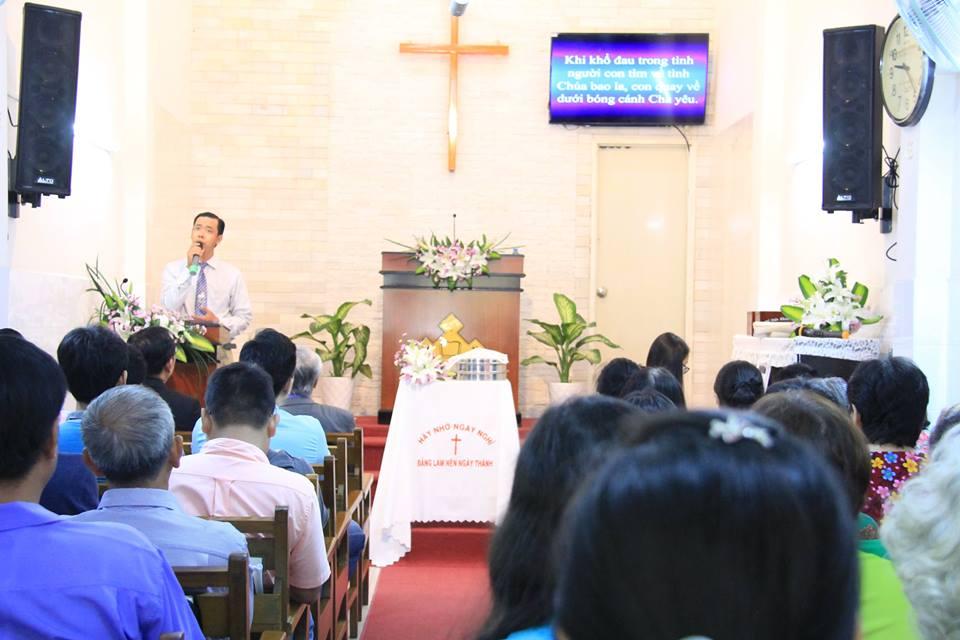 Jesus Vui Gánh Đau Thương - MSTS Ngô Văn Bửu