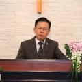Hãy bước theo Thánh linh - MSNC Huỳnh Thành Tín