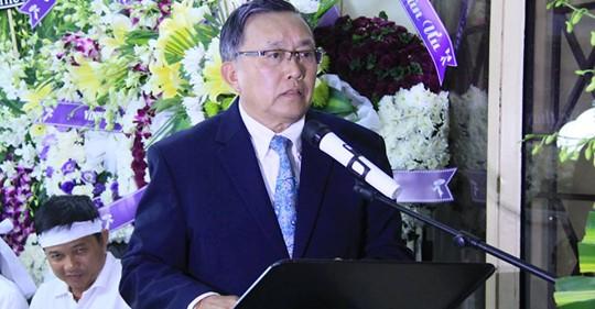MS Nguyễn VĂn Đại